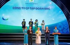 Tập đoàn BRG và SeABank được vinh danh 'Thương hiệu Quốc gia 2020'