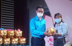 Hơn 1,6 tỉ đồng gây quỹ học bổng Nguyễn Đức Cảnh