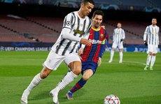 Ronaldo sẽ đầu quân cho PSG?