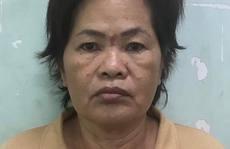 Người đàn bà 63 tuổi ở TP HCM điều khiển cùng lúc 4 người đàn ông
