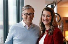 Quỹ Bill & Melinda Gates bán toàn bộ cổ phiếu của Apple và Twitter
