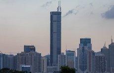 Trung Quốcđiều tra gấp vụ tòa nhà chọc trời rung lắc không lý do
