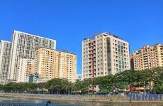 'Đỏ mắt' tìm căn hộ chung cư dưới 2 tỷ đồng tại TP HCM
