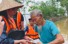 Sớm hoàn thiện quy định về quyên góp từ thiện