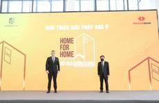 Masterise Homes và Techcombank triển khai giải pháp nhà ở vượt trội