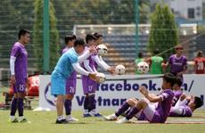 HLV Park Hang-seo công bố danh sách 29 tuyển thủ đi UAE