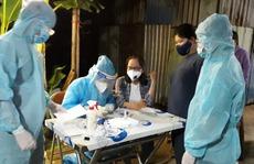 TP HCM: Phát hiện 2 ca nghi mắc Covid-19 sinh hoạt tôn giáo cùng ca ở Hóc Môn