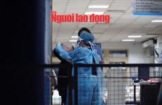 TP HCM: Thêm 1 ca nghi mắc Covid-19 ở Hóc Môn, làm việc tại Phú Nhuận