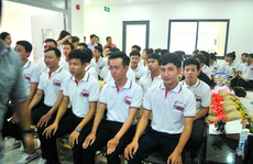 An Giang: Hỗ trợ lao động đi làm việc tại nước ngoài
