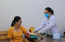 Đánh giá hiệu quả xét nghiệm gen trong sàng lọc bệnh Thalassemia ở thai phụ