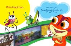 Xem miễn phí 50 phim hoạt hình Việt Nam mới nhất trên VTVGo