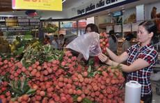 Ứng dụng công nghệ đưa nông sản ra thế giới