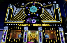 Bà Rịa-Vũng Tàu: Đề nghị đình chỉ karaoke Trống Đồng hoạt động bất chấp lệnh cấm