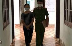 Đắk Nông bắt giữ 1 phụ nữ 'nợ như chúa chổm'