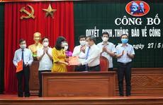 Quảng Bình: Điều động, bổ nhiệm 12 cán bộ, lãnh đạo chủ chốt