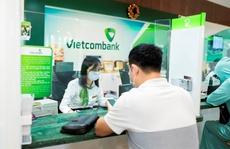 S&P Global Ratings nâng tín nhiệm Vietcombank từ ổn định lên mức tích cực