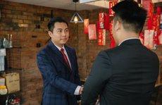 May vest doanh nhân tận nơi chuyên nghiệp với Mon Amie