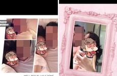 Ca sĩ Vy Oanh lên tiếng về những tấm hình nhạy cảm lan truyền trên mạng