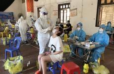 Bộ Y tế chi viện chống dịch Covid-19 tại 'điểm nóng' Bắc Ninh