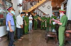 Thừa Thiên - Huế: Nhóm đối tượng kê khống mộ giả để chiếm đoạt hơn 700 triệu đồng