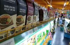 Sôi động thị trường gạo màu đặc sản