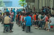 Bộ Y tế thí điểm loạt biện pháp xét nghiệm, cách ly tại tâm dịch Bắc Giang, Bắc Ninh