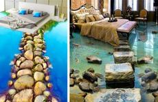 15 thiết kế ấn tượng khiến căn nhà của bạn trở nên 'độc nhất vô nhị'