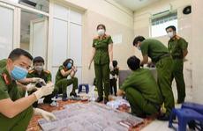 Phát hiện 1.300 thi hài thai nhi được bảo quản trong tủ đông lạnh