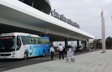 Bình Định truy tìm hành khách đi chung chuyến bay với ca mắc Covid-19