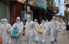 Trưa 29-5, thêm 56 ca Covid-19, Tây Ninh có bé trai 2 tuổi nhiễm SARS-CoV-2