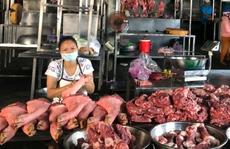 Ngừng nhập heo Thái Lan, giá thịt heo có tăng?