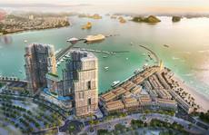 """Sun Marina Town - Căn hộ triệu đô sở hữu """"tầm nhìn kép"""" bên vịnh Du thuyền"""