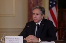 Ngoại trưởng Mỹ cảnh báo về Trung Quốc