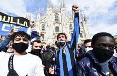 Sau 11 năm, HLV Conte đưa Inter Milan vô địch Serie A