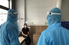 Chuyển 151 F1 của ca bệnh Covid-19 'siêu lây nhiễm' đến Bệnh viện Bạch Mai cơ sở 2