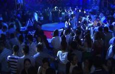 Cần Thơ tạm dừng hoạt động karaoke, massage, vũ trường từ ngày 4-5