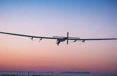 Mỹ có máy bay năng lượng mặt trời bay liên tục trong nhiều tháng