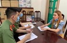 2 nữ sinh viên xinh đẹp làm 'nội gián' cho nhiều người Trung Quốc nhập cảnh trái phép