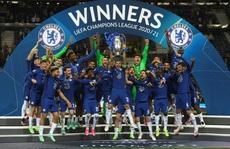 Người hùng Havertz lập đại công, Chelsea vô địch Champions League