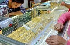 Giá vàng hôm nay 5-9: Bắt đầu đợt tăng giá?
