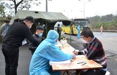 Phát hiện 91 người từ tâm dịch Bắc Giang, Bắc Ninh về Lào Cai