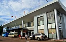 Kết quả xét nghiệm 30 người ở Bình Định đi cùng chuyến bay ca mắc Covid-19