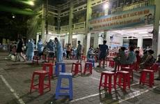 Những điều người dân quận Gò Vấp cần thực hiện từ 0 giờ ngày 31-5