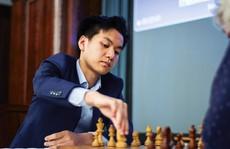 Bất ngờ sao gốc Việt dự World Cup cờ vua