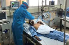 Diễn biến nguy kịch rất nhanh, bệnh nhân Covid-19 đến từ Bắc Ninh phải đặt ECMO