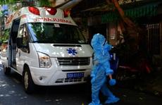 TP HCM: Phát hiện 5 ca mắc Covid-19 ở Tân Bình