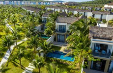 Sun Group chính thức khai trương New World Phu Quoc Resort tại Nam đảo