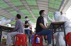 Trung Quốc: Số ca nhiễm Covid-19 'tăng đột biến' ở Quảng Đông