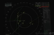 Chuyên gia phân tích sự kiện 'UFO bay quanh tàu hải quân Mỹ'