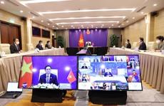 Hội nghị P4G 2030: Sáu giải pháp quan trọng của Việt Nam